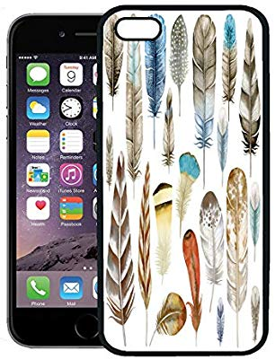 Birds on cell phone clipart freeuse stock Amazon.com: Semtomn Phone Case for iPhone 8 Plus case,Colorful Bird ... freeuse stock