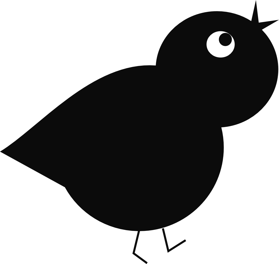 How to draw a tree clipart clipart free library Silhouette Of Birds On Branch at GetDrawings.com | Free for personal ... clipart free library