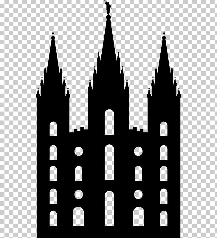 Salt Lake Temple Portland Oregon Temple Latter Day Saints Temple ... clip art royalty free library
