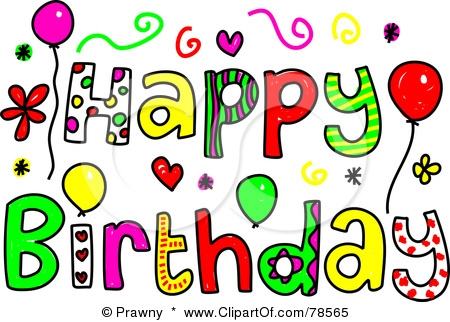 Birthday animated clipart free clip freeuse download Free birthday animated clipart - ClipartFest clip freeuse download