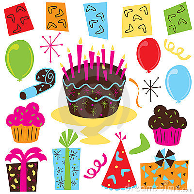 Birthday bash clipart black and white download Collection of 14 free 6 clipart birthday bash bill clipart dollar ... black and white download
