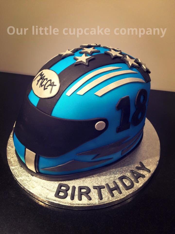 Birthday boy motorcycle helmets clipart banner library Motor bike helmet cake | Boys second bday ideas in 2019 | Motorcycle ... banner library