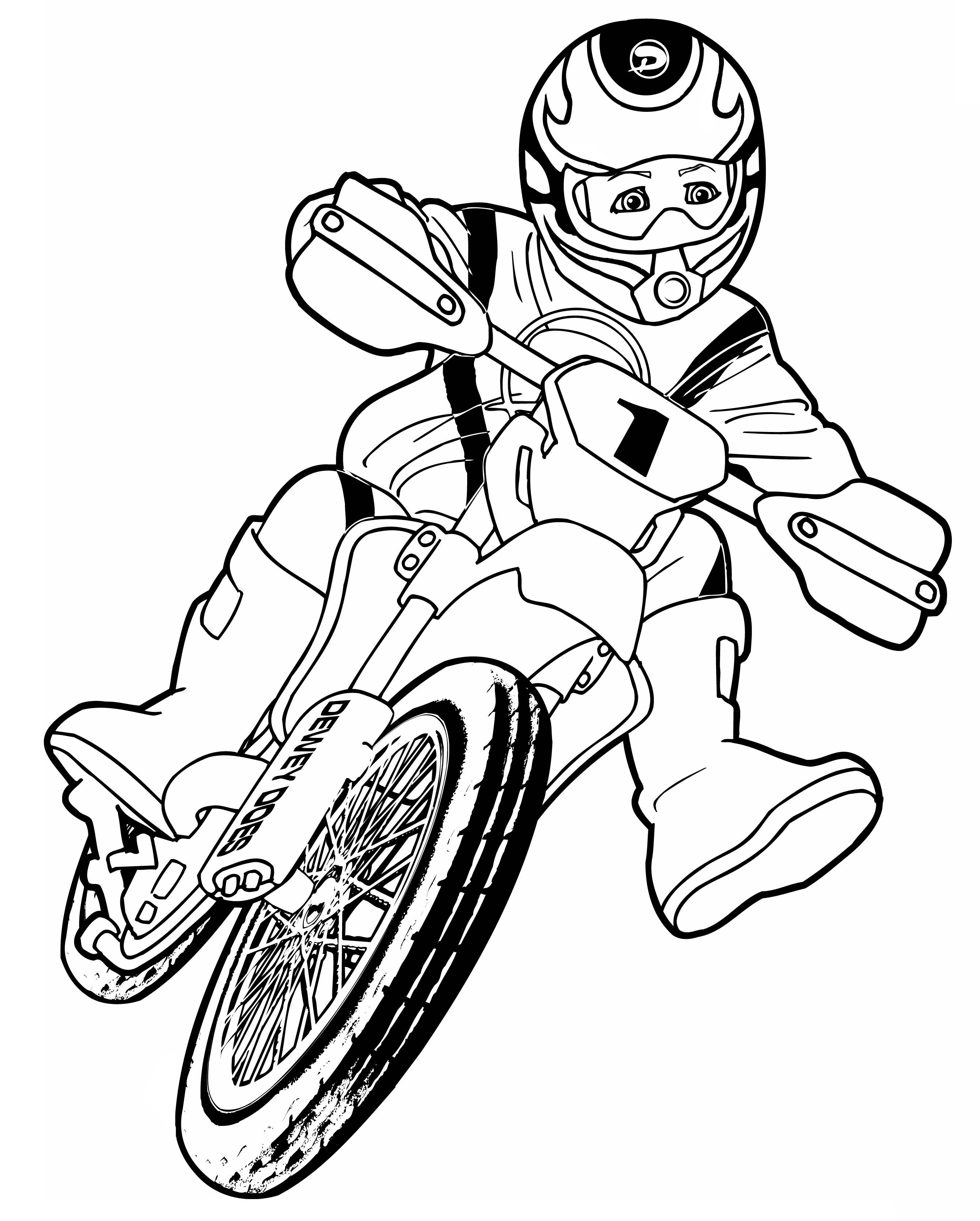 Birthday boy motorcycle helmets clipart graphic freeuse library Free Cartoon Dirt Bike Pictures Download Free Clip Art Free Clip ... graphic freeuse library