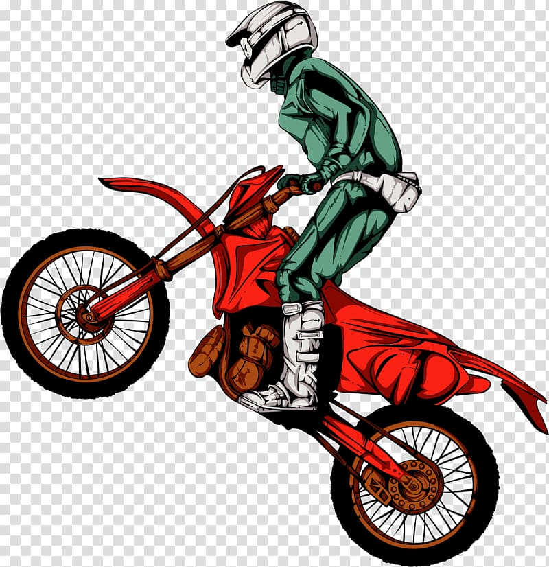 Birthday boy motorcycle helmets clipart image transparent download Man riding motocross dirt bike , Motorcycle helmet Motocross ... image transparent download