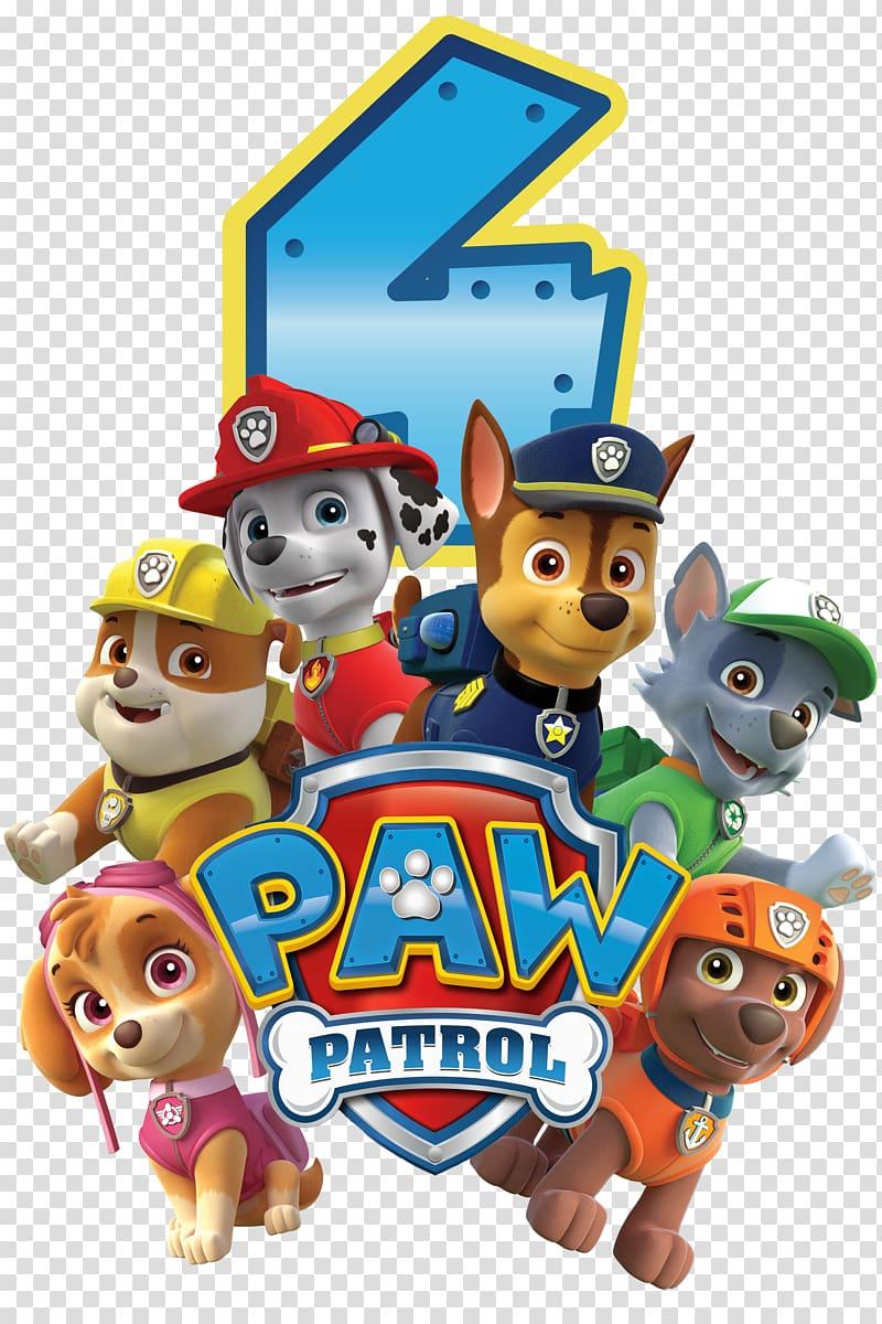 Birthday boy paw patrol clipart clip art library Paw Patrol characters illustration, Patrol Childhood Birthday ... clip art library