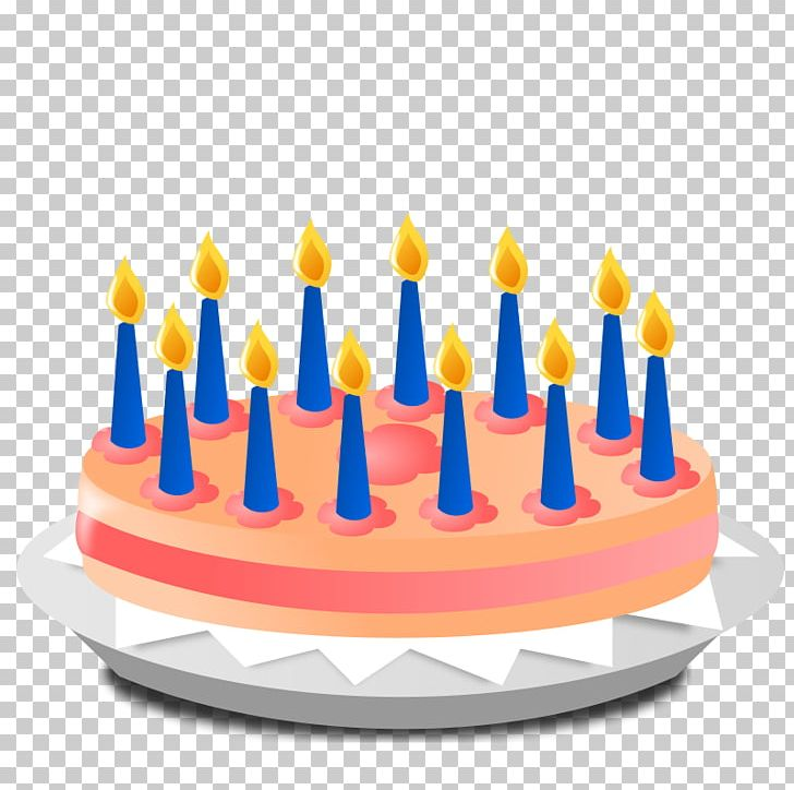 Birthday cake 18 candles clipart clip library download Birthday Cake Cupcake PNG, Clipart, Anniversary, Baked Goods ... clip library download