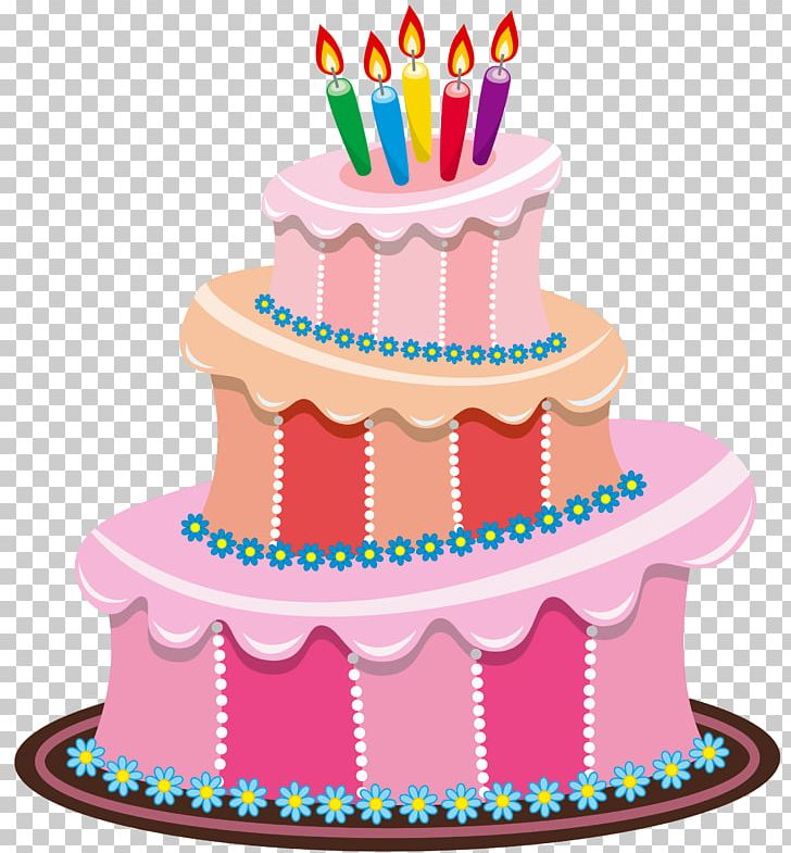 Birthday cake 18 candles clipart graphic royalty free library Birthday Cake PNG, Clipart, Anniversary, Baked Goods, Birthday ... graphic royalty free library
