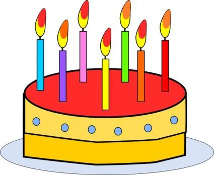 Birthday cake art clip jpg download Free Birthday Cake Clip Art | Clipart Panda - Free Clipart Images jpg download