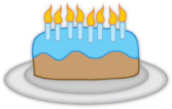 Birthday cake boy clipart graphic transparent library 1st Birthday Cake Clipart | Clipart Panda - Free Clipart Images graphic transparent library