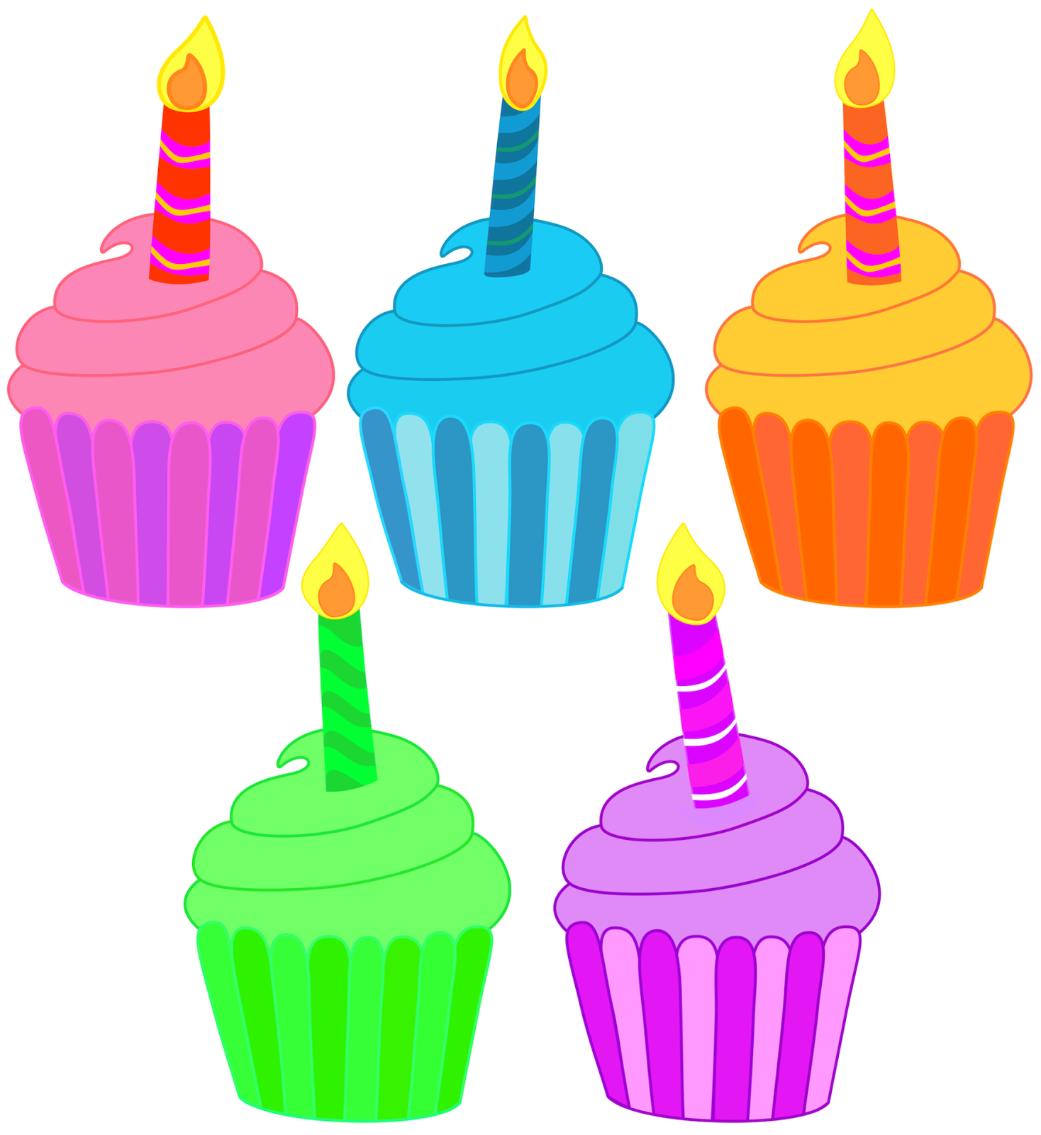 Birthday cake candle clipart vector royalty free stock 17 Best images about Free Clip Art on Pinterest | Valentines ... vector royalty free stock