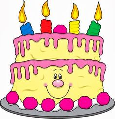 Clipart for clipartfest pictures. Birthday cake clip art