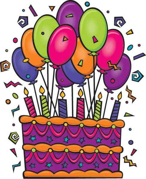Birthday cake clip art free animated free download Birthday Cakes Images. Awesome Birthday Cake Clip Art Simple ... free download