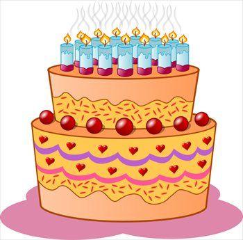 Birthday cake clip art free animated image royalty free Best ideas about Free Animated Birthday Cards, Birthday Cards For ... image royalty free