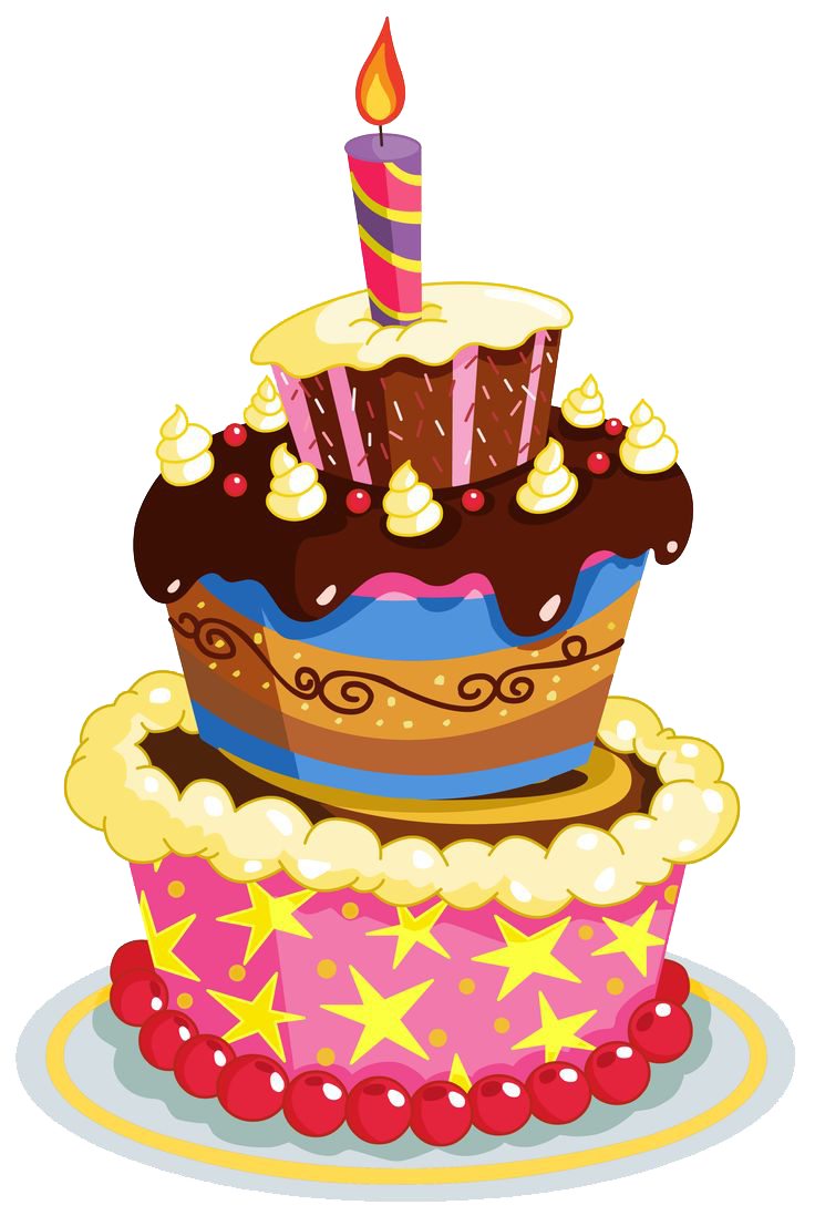 Birthday cake clipart jpg free library Birthday Cake Clipart PNG Transparent Birthday Cake Clipart.PNG ... jpg free library