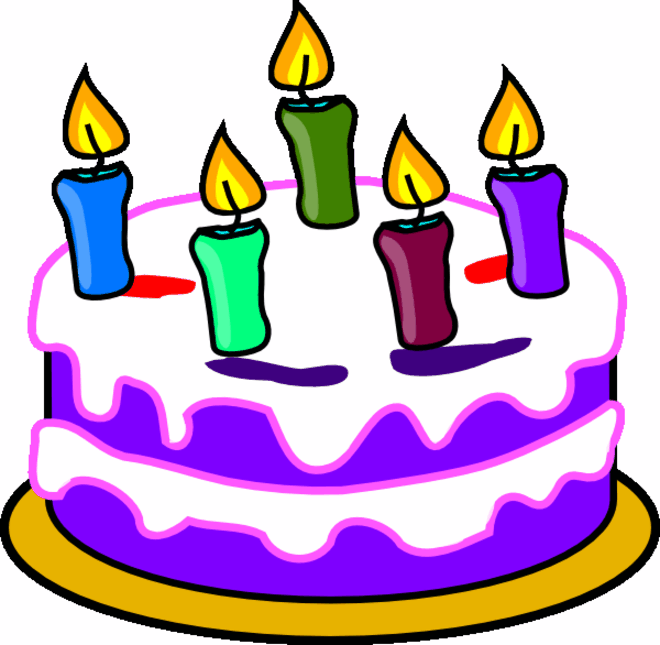 Birthday cake clipart png royalty free Birthday Cake Clipart | Clipart Panda - Free Clipart Images png royalty free