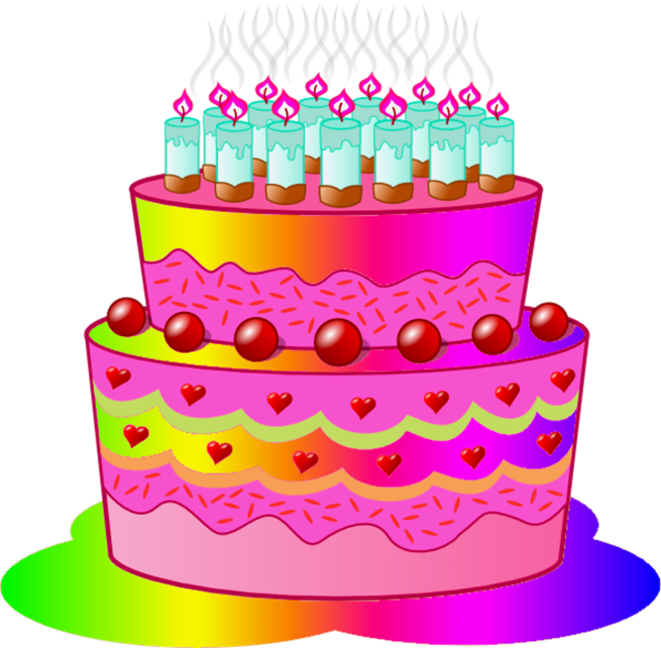 Birthday cake clipart animated clipart Trend Images Of Birthday Cakes Animated Happy Birthday Cake Animated ... clipart