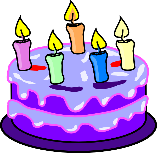 Birthday cake clipart animated png library Cartoon Birthday Cake | Free Download Clip Art | Free Clip Art ... png library