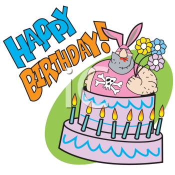 Birthday cake clipart funny clip free download funny birthday cake clip art   Experia Tattoo clip free download