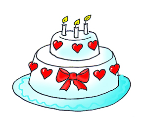 Birthday cake clipart funny clip art freeuse Funny Holiday Clip Art – Clipart Free Download clip art freeuse