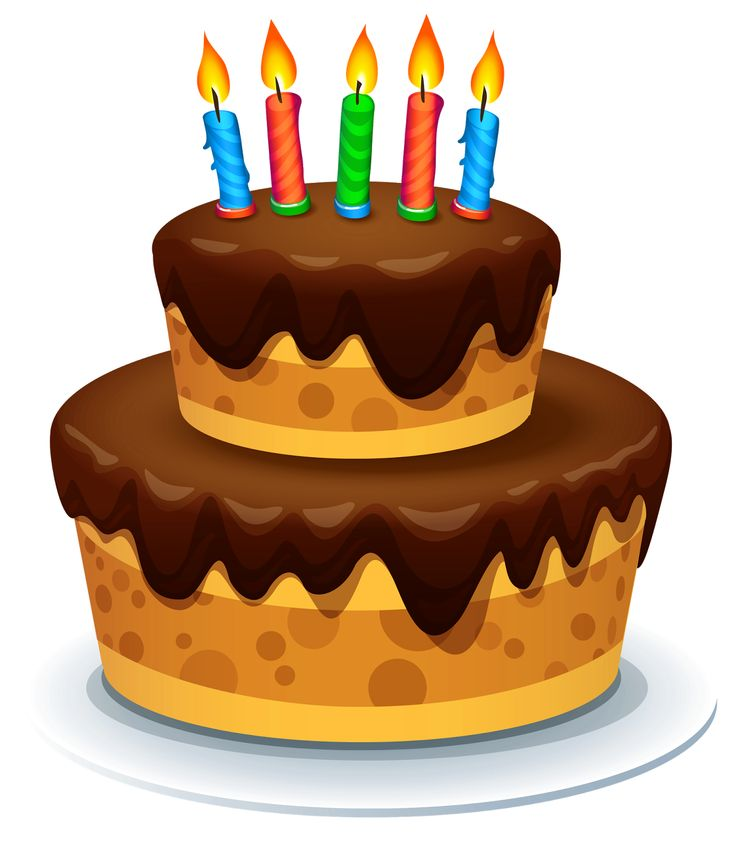Birthday cake clipart png. Clipartfest happy graphics clip