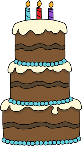 Birthday cake creative commons clipart graphic royalty free Birthday Cake Drawing | Big Birthday Cake Clip Art Image - big 3 ... graphic royalty free