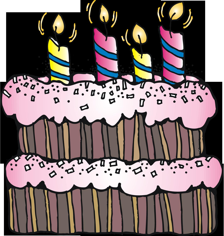 Birthday cake cute clipart jpg transparent 10+ images about birthday on Pinterest | Sunshine cupcakes ... jpg transparent