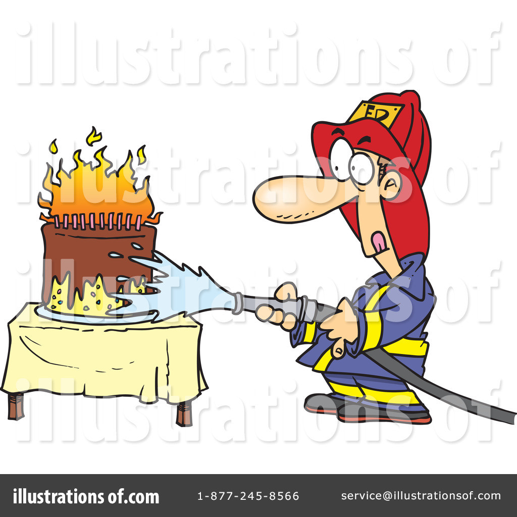 20 Best Ideas Birthday Cake On Fire – Home Inspiration and DIY ... graphic free library