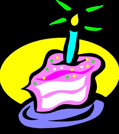 Birthday cake slice clipart vector transparent stock Birthday Cake Slice Clipart | Clipart Panda - Free Clipart Images vector transparent stock