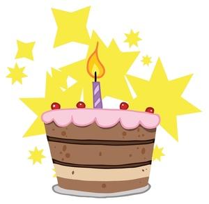 Birthday cake slice clipart free stock Birthday Cake Slice Clipart - Clipart Kid free stock