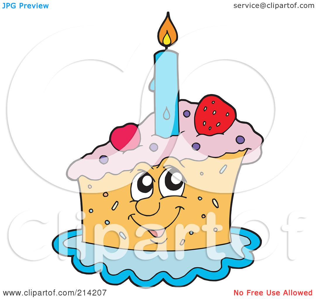 Birthday cake slice clipart picture transparent Cake slice clipart free - ClipartFest picture transparent