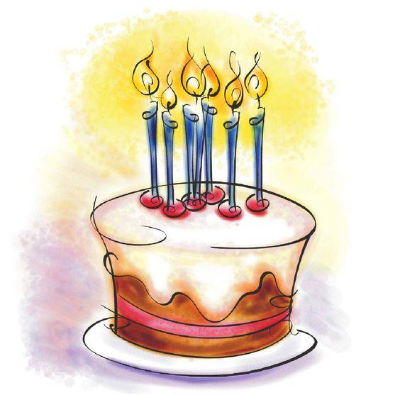 Birthday cake slice clipart clip art transparent download Slice Of Cake Clip Art | Birthday Cake Clip Art By Ocal Votes ... clip art transparent download