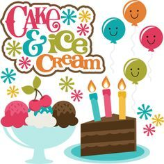 22 Awesome birthday cake with lots of candles clipart | Unicorns ... png free stock