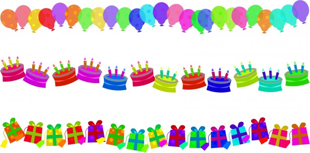Birthday candle border clipart picture transparent stock 1000+ images about aniversaris on Pinterest | Birthdays, Birthday ... picture transparent stock