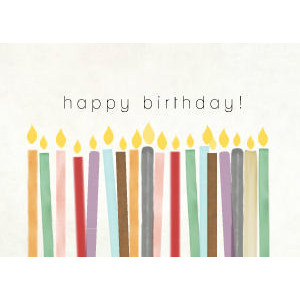 Birthday candle border clipart clipart royalty free stock Flair | Seasonal | Birthdays - Polyvore clipart royalty free stock
