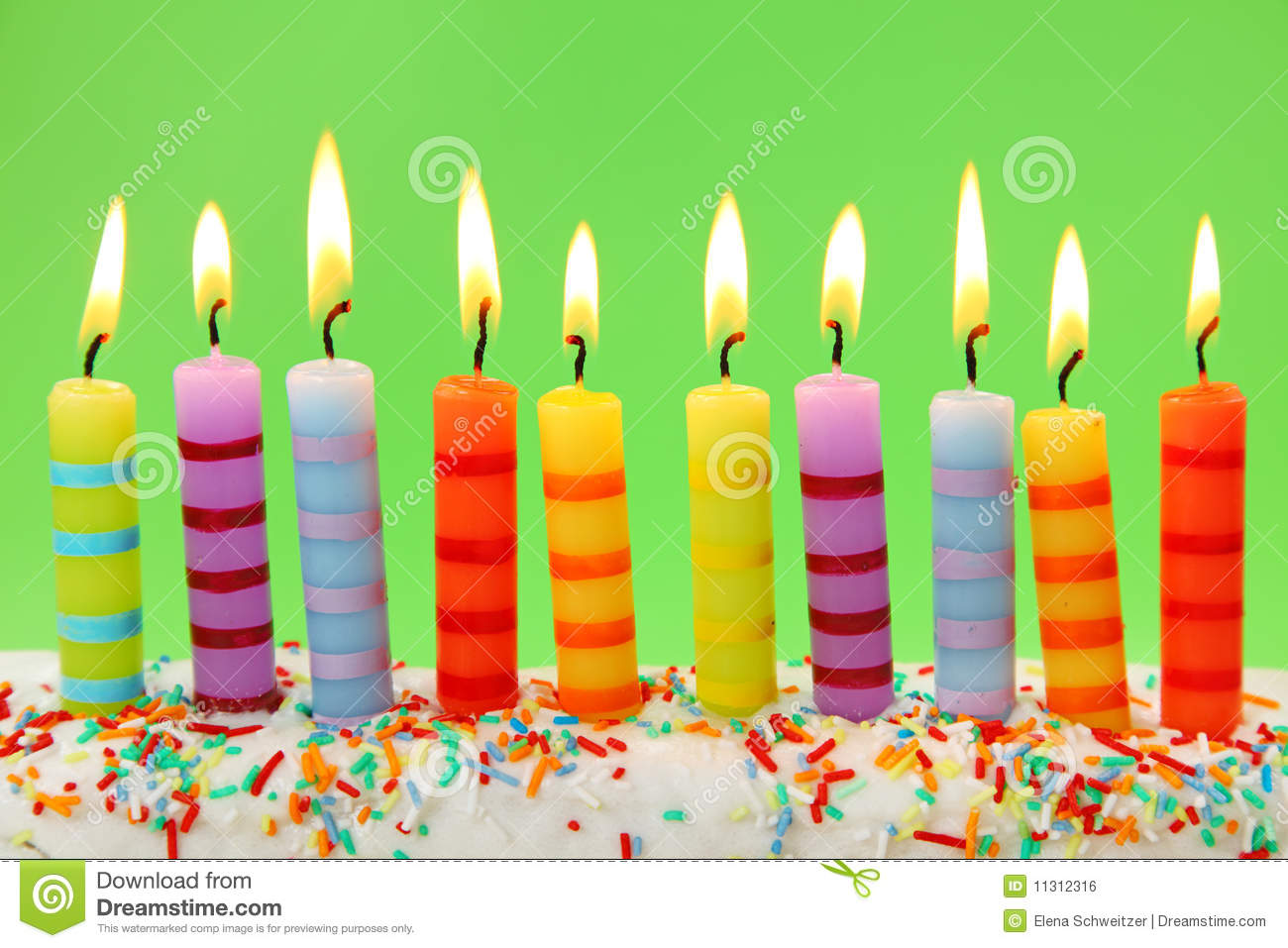 Birthday candle clip art picture royalty free Clipart birthday candle - ClipartFest picture royalty free