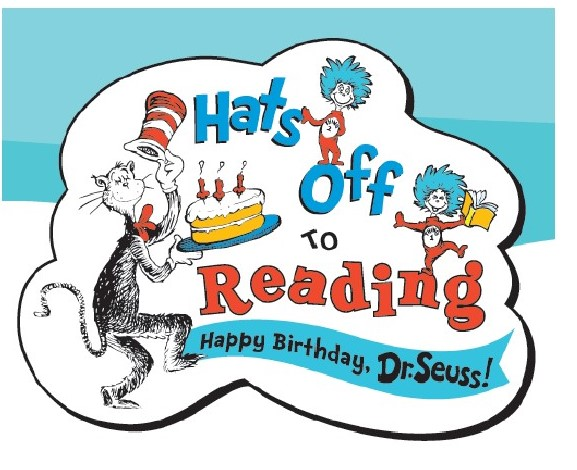 Dr seuss birthday clipart 6 » Clipart Station image transparent library