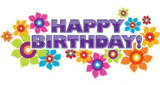 Birthday clipart for facebook graphic library Happy birthday clip art for facebook - ClipartFest graphic library