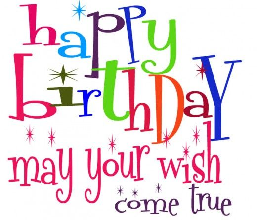 Birthday clipart for facebook image stock 12 Free Very Cute Birthday Clipart for Facebook ... image stock