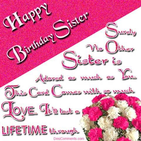 Birthday clipart for sister banner royalty free library Free Birthday Sisters Cliparts, Download Free Clip Art, Free Clip ... banner royalty free library