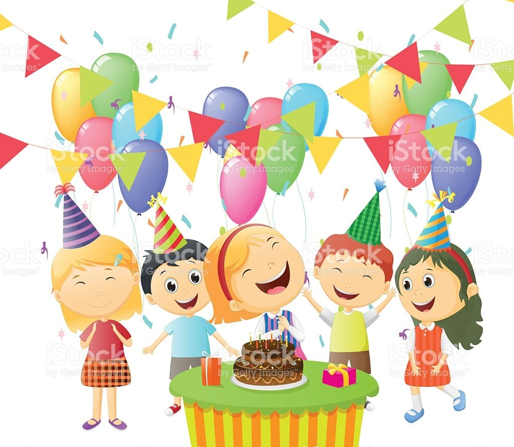 Birthday clipart friend picture royalty free Friend birthday clipart 9 » Clipart Portal picture royalty free