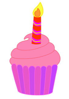 Birthday cupcake images clipart clip art library Free Cupcake Cliparts Transparent, Download Free Clip Art, Free Clip ... clip art library