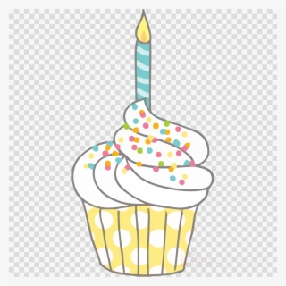 Birthday Cupcake PNG, Transparent Birthday Cupcake PNG Image Free ... graphic royalty free stock