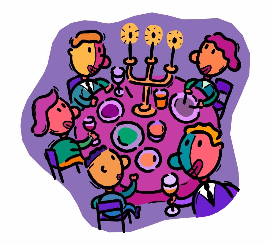 Birthday Dinner Clipart, Transparent Png Download For Free #1894779 ... svg transparent download