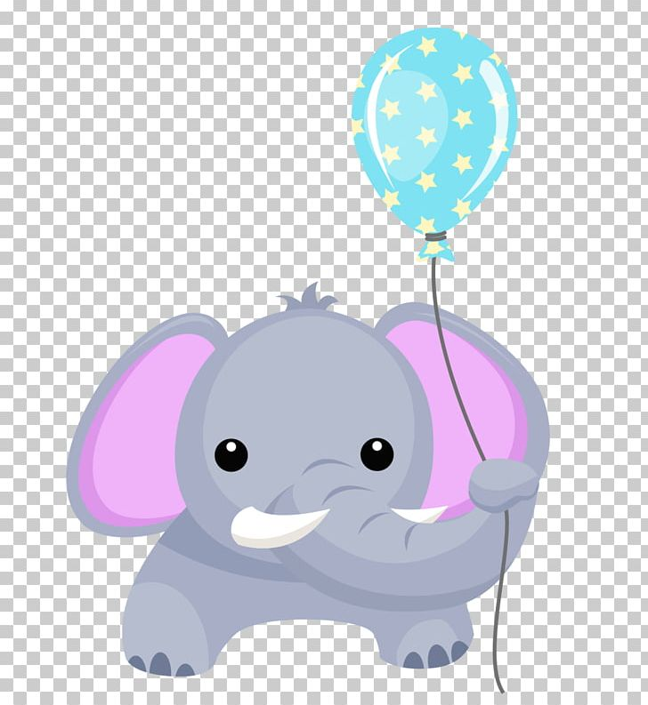 Birthday elephant images clipart banner stock Elephant Balloon Birthday Greeting & Note Cards PNG, Clipart, Amp ... banner stock
