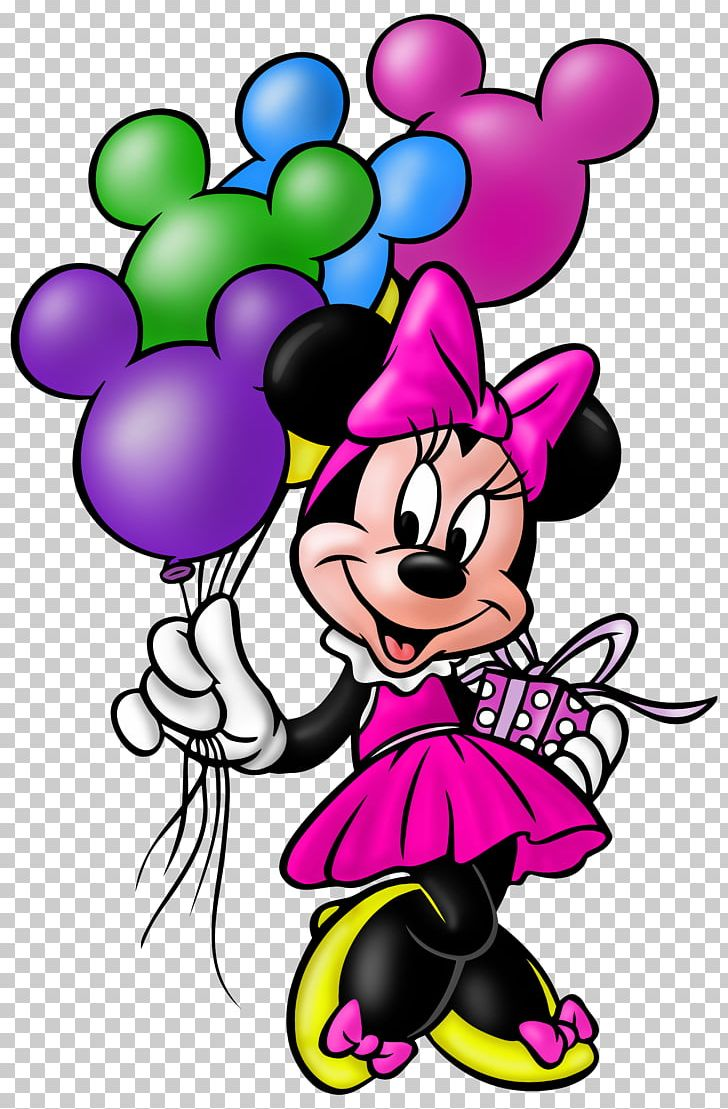 Birthday girl minnie clipart clip art library Minnie Mouse Mickey Mouse Pluto Donald Duck Birthday PNG, Clipart ... clip art library