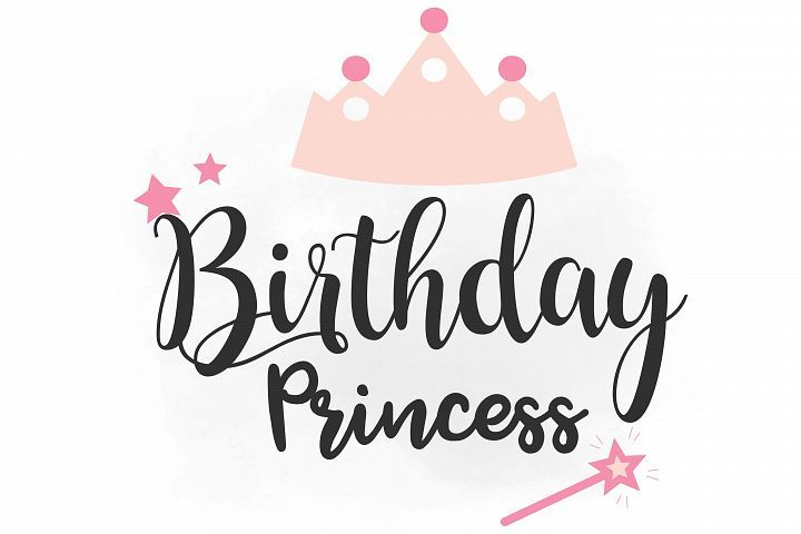 Birthday girl text clipart banner transparent stock Pin by Cynthia Thomas on Graphics and Fonts | Birthday girl quotes ... banner transparent stock