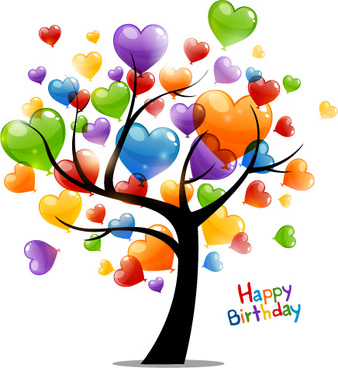 Beautiful birthday clipart graphic library stock Happy birthday clip art free free vector download (220,786 Free ... graphic library stock