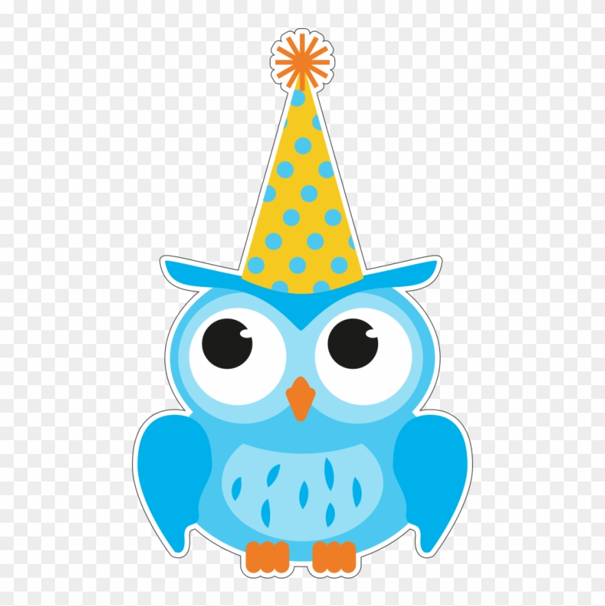 Birthday owls clipart image freeuse Free Download Owl Clipart Owl Christmas Tree Christmas - Birthday ... image freeuse