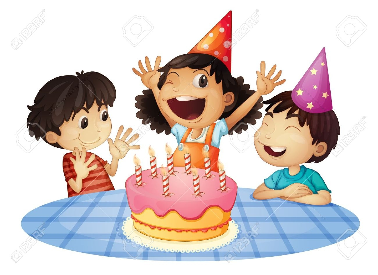 Free Cliparts Birthday Party, Download Free Clip Art, Free Clip Art ... jpg freeuse