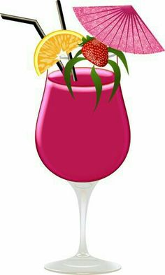 Birthday party drinks clipart svg transparent download 8 Best Drinks images in 2019 | Clip art, Drinks, Food art svg transparent download